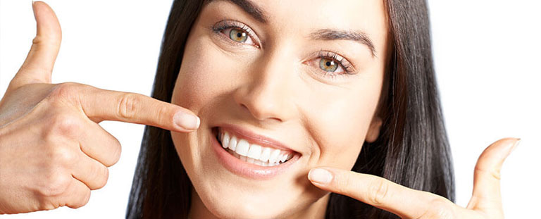 Improving your smile with composite bonding